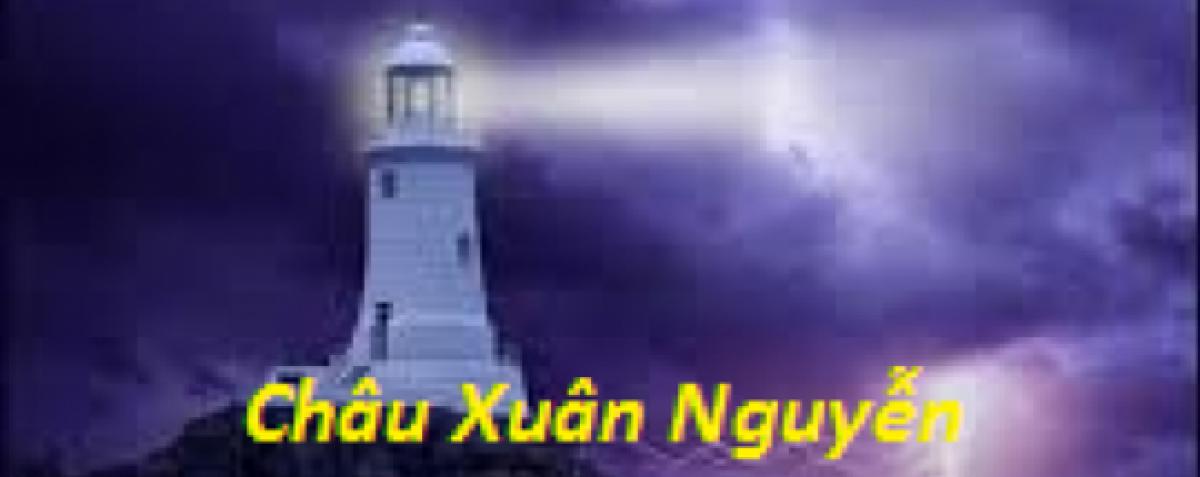 CXN-Châu Xuân Nguyễn